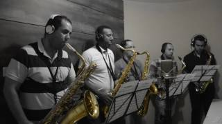 POVO BARULHENTO - BIG BAND