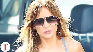 Inside The Life Of Jennifer Lopez