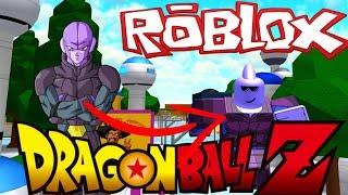 Wie man in Roblox Dragon Ball Z Final Stand getroffen wird