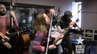 Sierra Hull - Tell Me Tomorrow [Live at WAMU