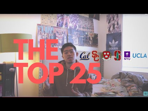How To Successfully Transfer From A Community College To A Top 25 University