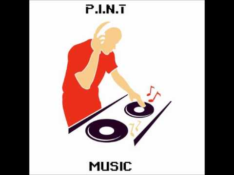 P.I.N.T BEAT - DJ TURN IT UP