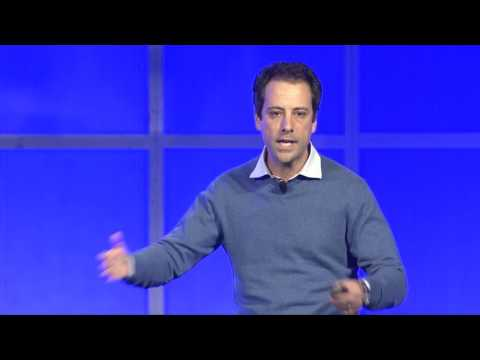 The Future of Live Video by Jon Steinberg, CEO, Cheddar at the ...