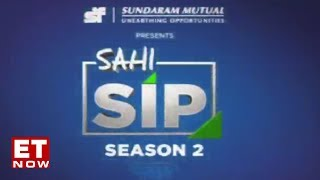 Sundaram Mutal Fund Presents Sahi Sip   Vignette 2