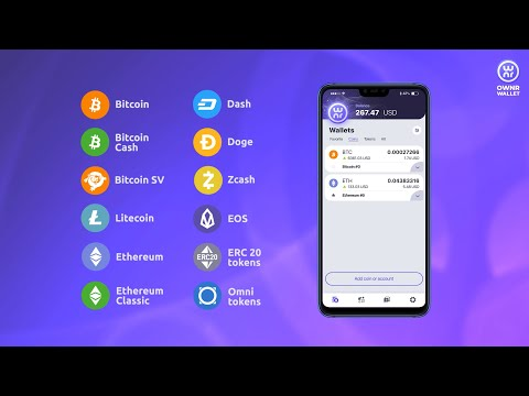 cryptocurrency wallets buy ethereum litecoin dogecoin dash zcash