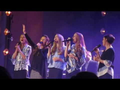 Collingsworth Family milltown music hall Bremen Georgia 4-8-17
