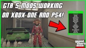 gta 5 mods xbox 360 offline