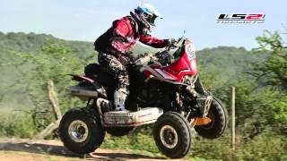 Мотошлемы LS2 в ралли Дакар 2013(Мотошлемы LS2 можно приобрести здесь - http://motocomfort.ru/ls2 75 гонщиков из 25 стран мира надевают кроссовый мотошлем..., 2014-06-19T08:12:49.000Z)