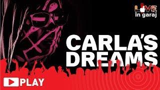 Carlas Dreams - Pe Umerii Tai Slabi LIVE IN GARAJ