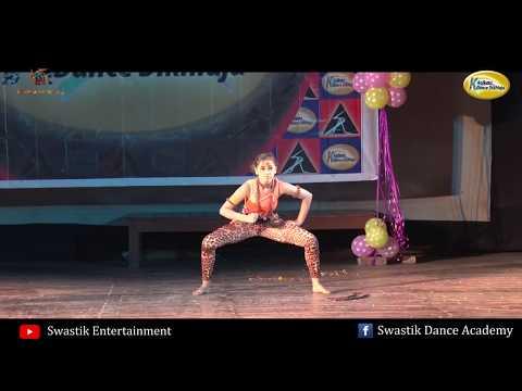 Sayoni Roy || Kolkata Dance Dikhlajaa || Grand Finale 2017 || swastik entertainment