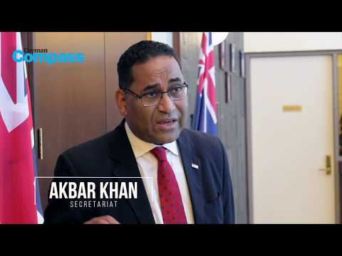 Cayman Islands Post Election Seminar