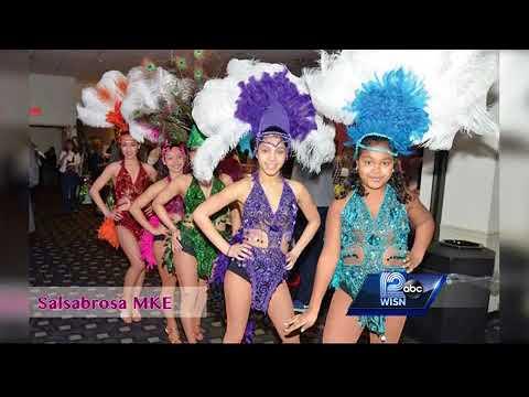 Carnival Milwaukee celebrates diversity through food and music