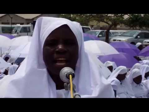 masvingo mission -PAUL MWAZHA OF AFRICA