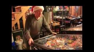 Don Rosa the pinball master (Twilight Zone)
