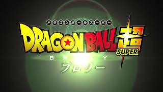 Dragon ball super broly movie 7 days to go