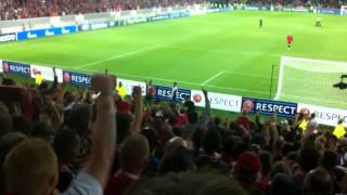 [Page LoscForLife] Lille - Copenhague (Qualification pour la Ligue des Champions)