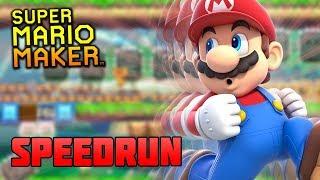 Super Mario Maker: Japanische Speedrun Level und Sprachen | MineZoneGermany