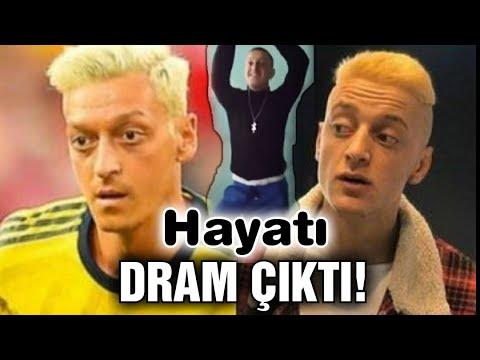 Kertenkele Mustafa, Mesut Özil'e seslendi: Ben senden daha hızlıyım!