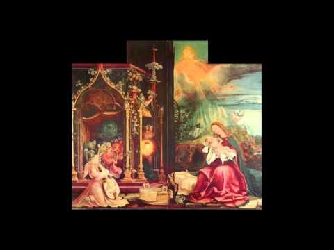 Hodie Christus natus est (G. Bassano)