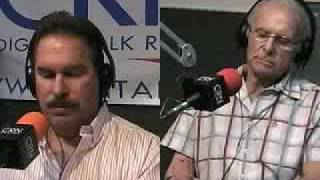 CRN PM Show with Robert Conrad - Ernie tickles the ivory for