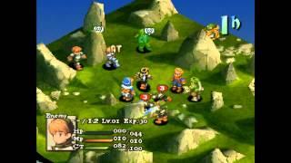 AMAZING AI - Final Fantasy Tactics 1.3 - (Part 6)