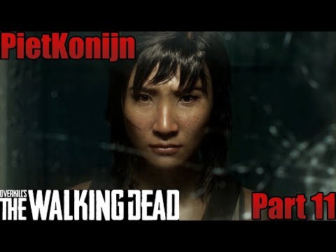 OVERKILL'S THE WALKING DEAD I Founder's Square: Assassination I Part/Bölüm 11 (Normal Difficulty) thumbnail