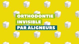 Orthodontie invisible par aligneurs : pourquoi choisir un chirurgien-dentiste partenaire ?