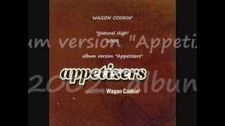 wagon cookin natural high 2002 album version appetizers