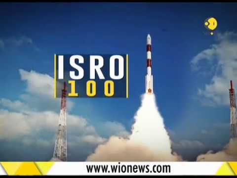 ISRO creates history, launches 100th satellite