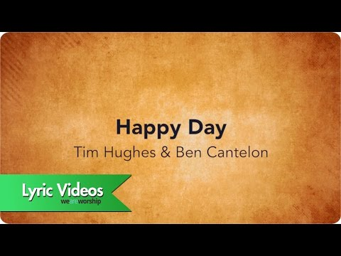 Happy Day - Lyric Video