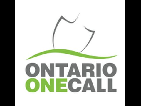 Ontario One Call 2016 AGM