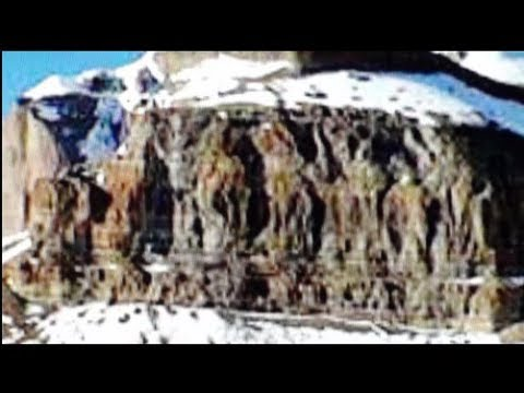 Mount Kailash Megalithic Gods Discovered