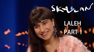 Laleh intervju hos Skavlan | Part 1 |