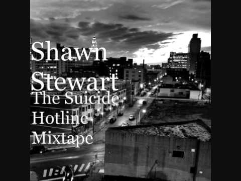 Searching Inside by Shawn Stewart/Anonymous (Explicit)
