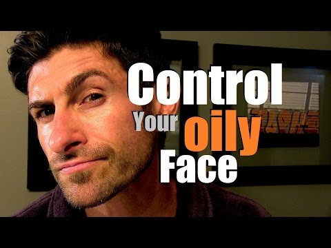 4 Tips To Control Your Oily Face and Reduce Shine | How To Reduce Oil