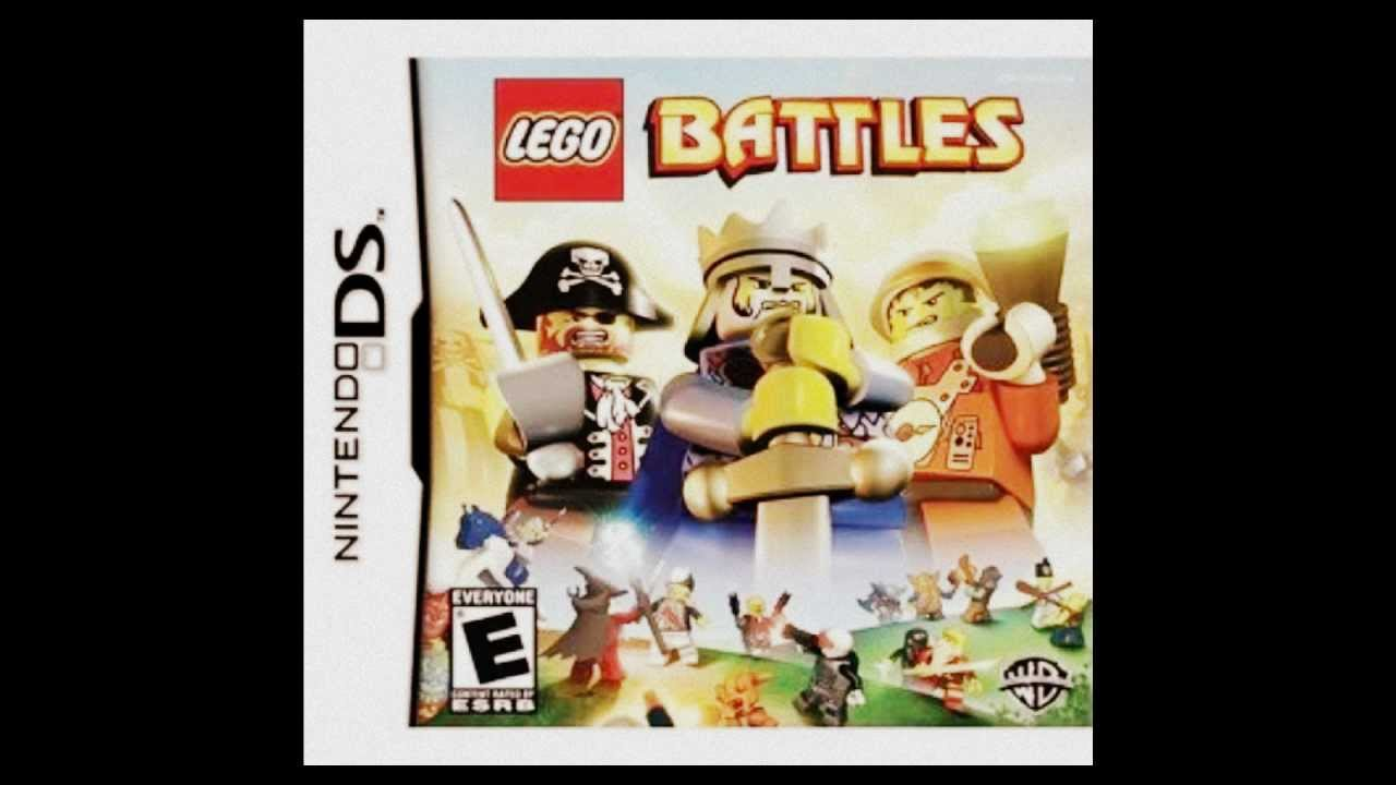 <b>LEGO BATTLES CHEAT CODES</b>.wmv - YouTube