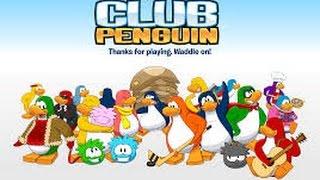 Top 5 |  Paginas para volver a jugar Club Penguin