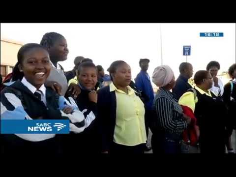 Bus strike set to intensify