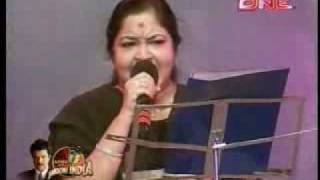 Chitra sings