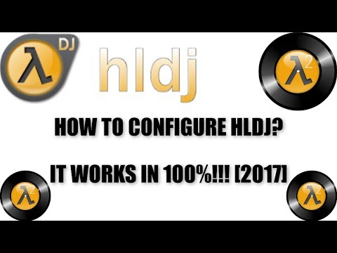[GUIDE] HOW TO CONFIGURE HLDJ? IT WORKS IN 2017