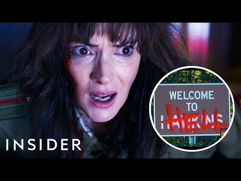 The Ending Of 'Stranger Things' Season 3, Explained | Pop Culture Decoded