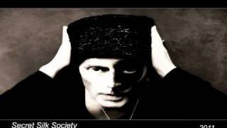 PETER MURPHY - secret silk society ► ‡ ◄