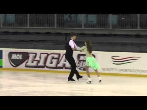 Karolina KARLIKOVA / Filip TASCHLER - CZE