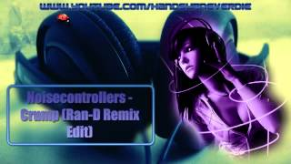 [HARDSTYLE] Noisecontrollers - Crump (Ran-D Remix Edit)
