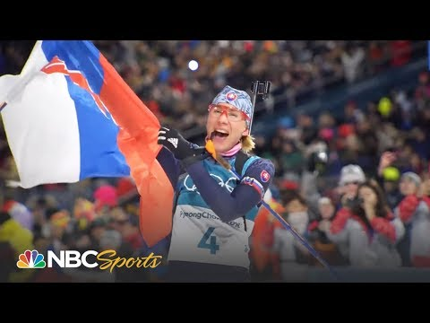 2018 Winter Olympics Recap Day 8 I Part 2 I NBC Sports