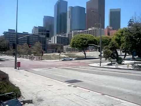 CENTRO DE LOS ANGELES CALIFORNIA