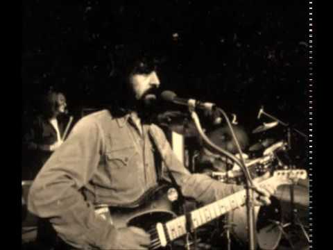 The Byrds - Buckaroo & Nashville West - feat. Clarence White - 1971