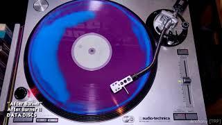 After Burner II: Side A | Vinyl Rip (DATA DISCS)