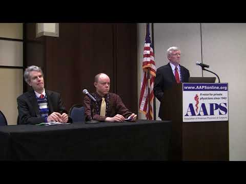 Q & A With Panel 1: Opting Out of Medicare and Legal Aspects of Cash Practice
