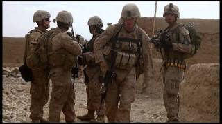 Official 3D Battalion 5th Marines 2010-2011 Afghanistan Deployment Video